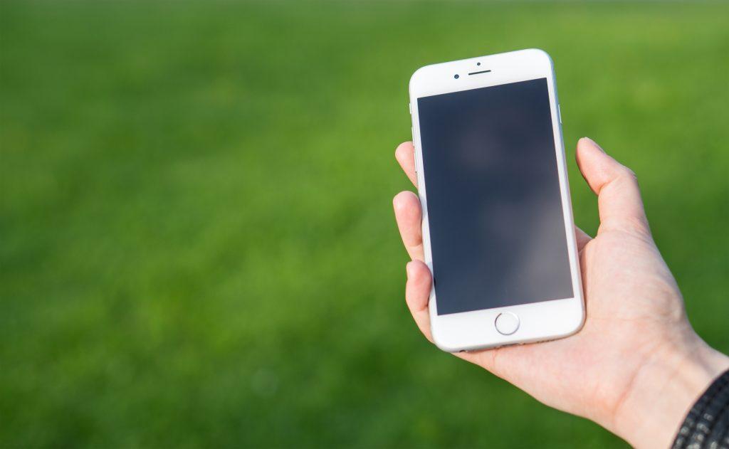 iPhone App Developer Belmont
