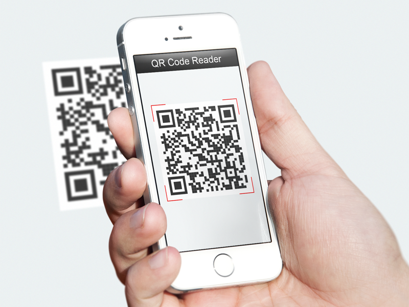 qr code reader iphone blink code reader iphone app citrusbits 5911
