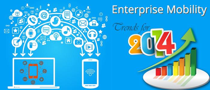 Enterprise Mobility-Enterprise Mobile Apps Los Angeles