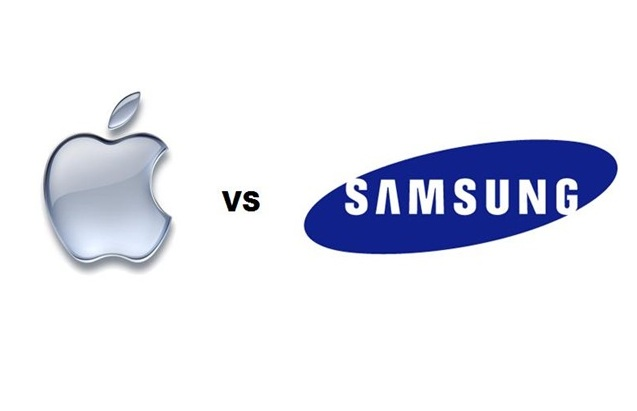 How long will Samsung and Apple Clash