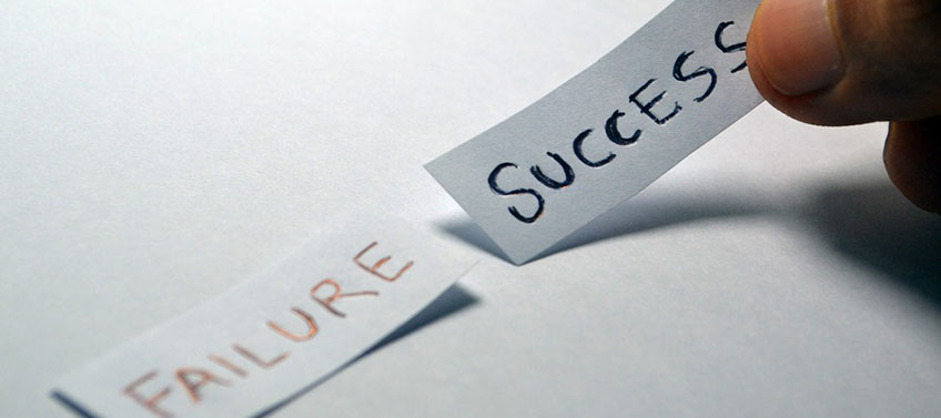 5 Proven Ways to Turn Failure into Success