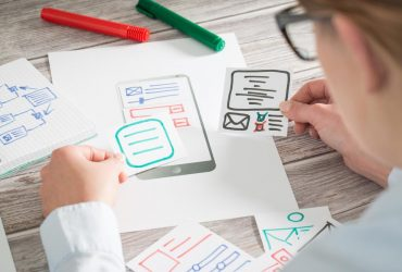 How to Improve Mobile Apps UI/UX Design