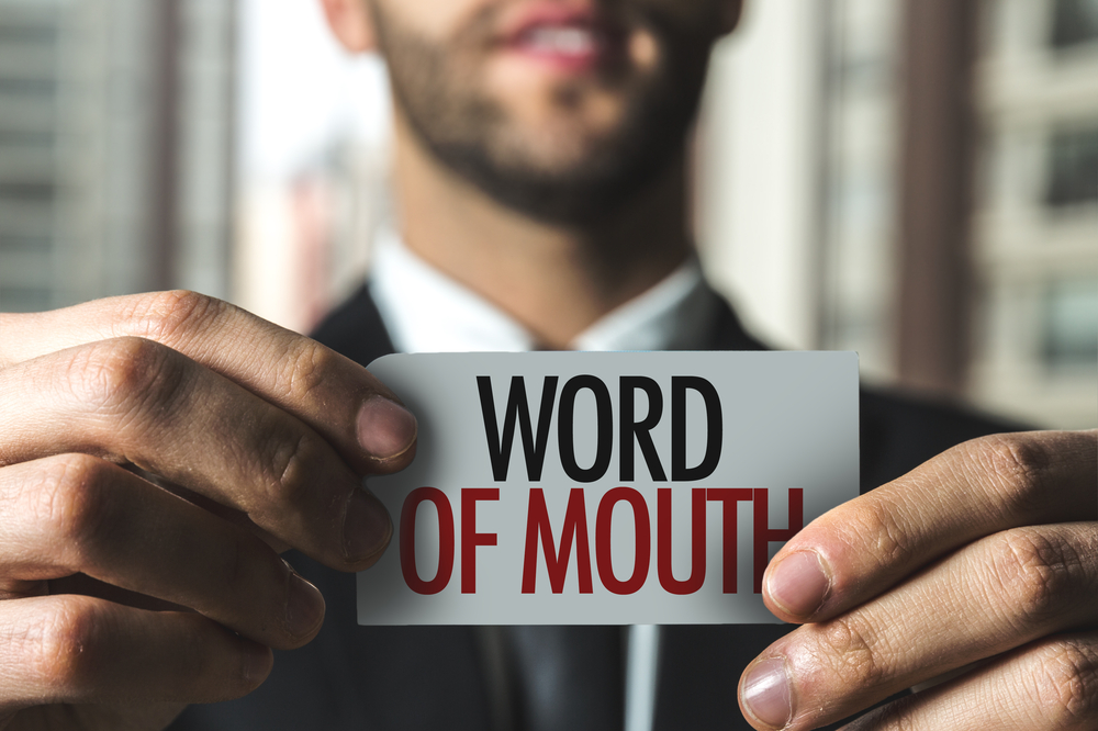 promotion and-word-of-mouth