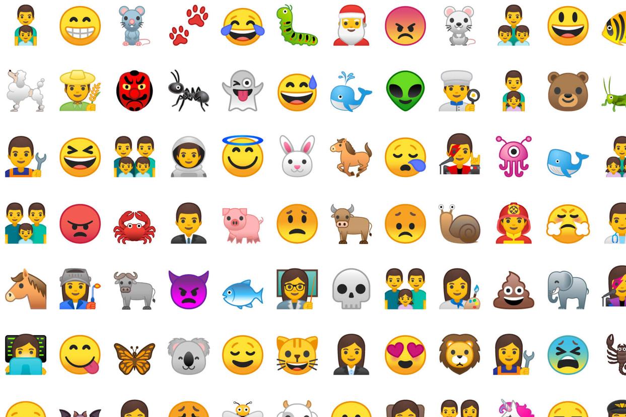 android-oreo-emoji
