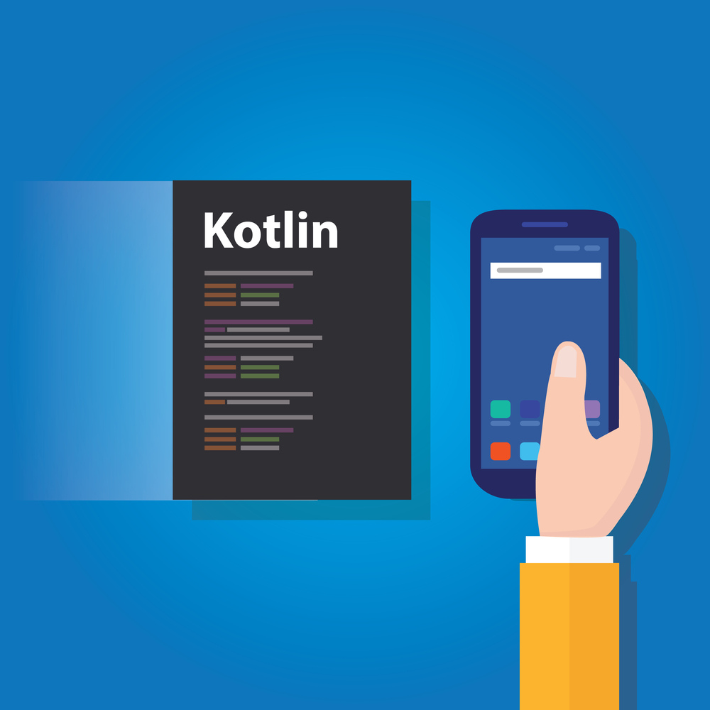 kotlin-android-app-development