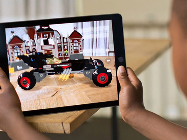 How Apple ARKit is helping developers build better Augmented Reality Apps