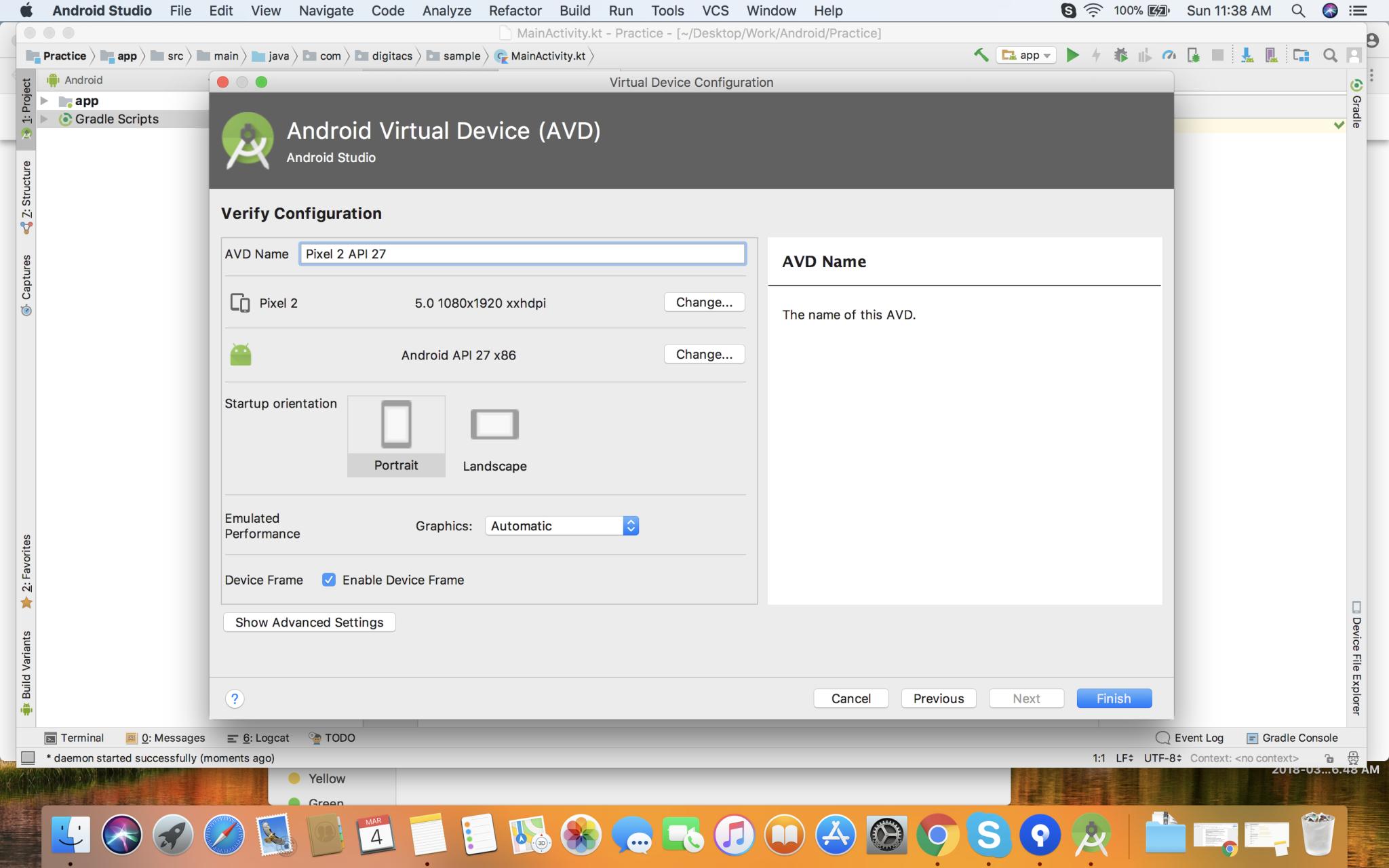 How to Create ARCore App Using Kotlin | ARCore Tutorial | CitrusBits