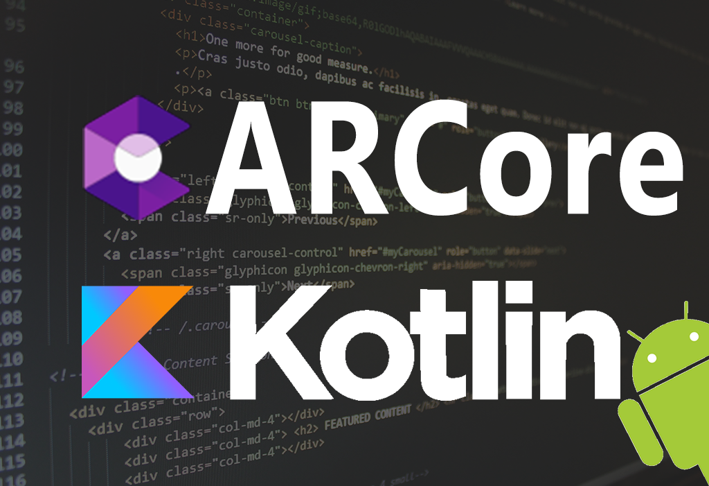 How to Create ARCore App Using Kotlin | ARCore Tutorial | CitrusBits