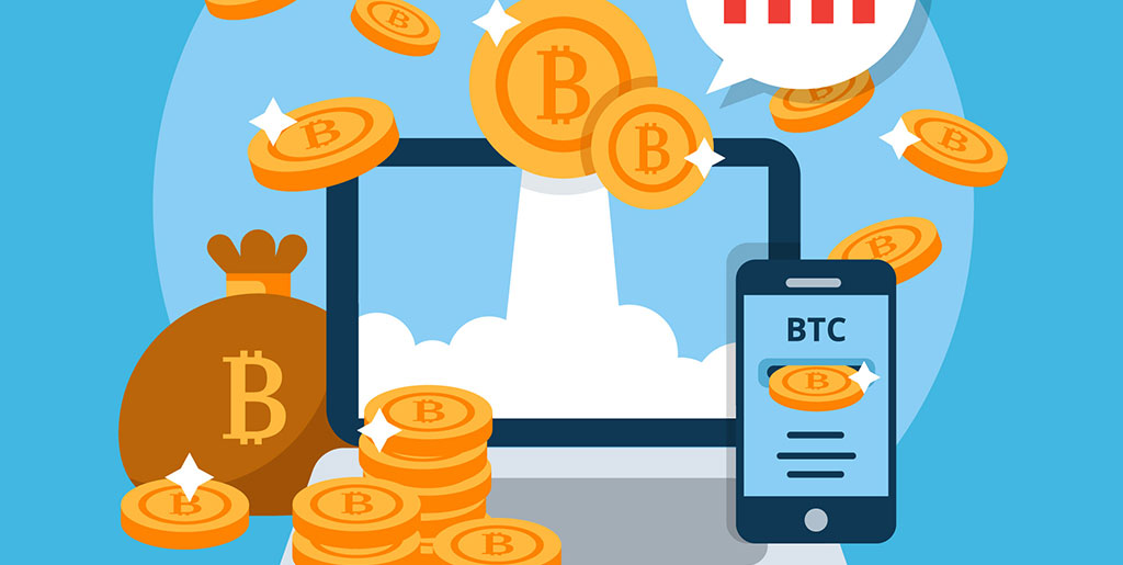 Bitcoin & Cryptocurrency Roundup: July 2018
