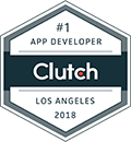 CitrusBits is the #1 app developer on Clutch