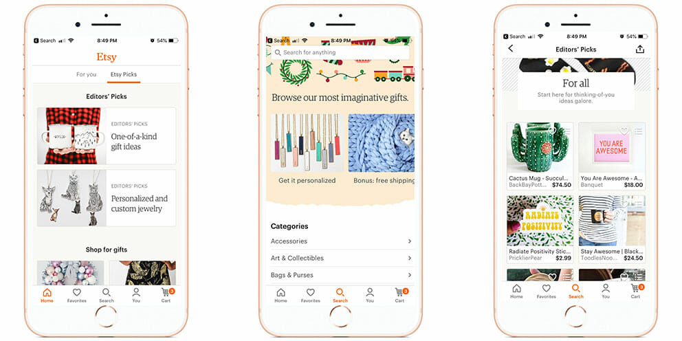 App Roundup: Help for the Holidays | CitrusBits