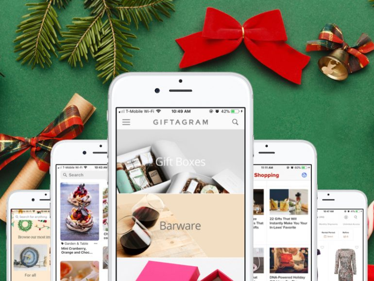 App Roundup: Help for the Holidays
