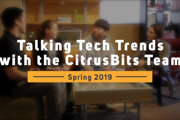 tech trend video