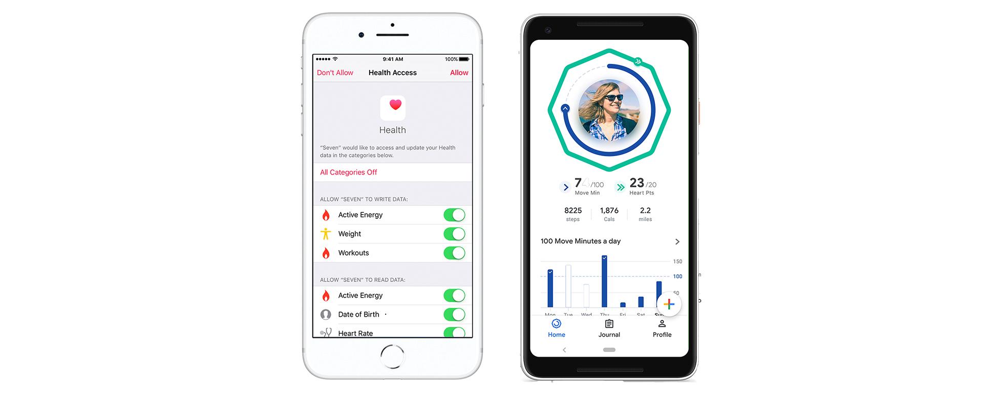 healthkit Healthcare App Development Company