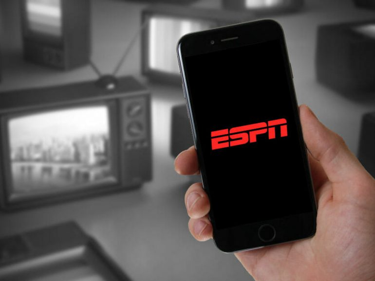 How ESPN's Knack for Mobile Apps is Coming Up Clutch for the Sports Media Leader