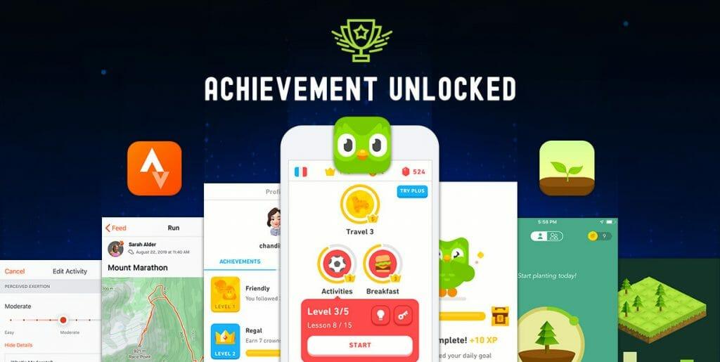 App Gamification