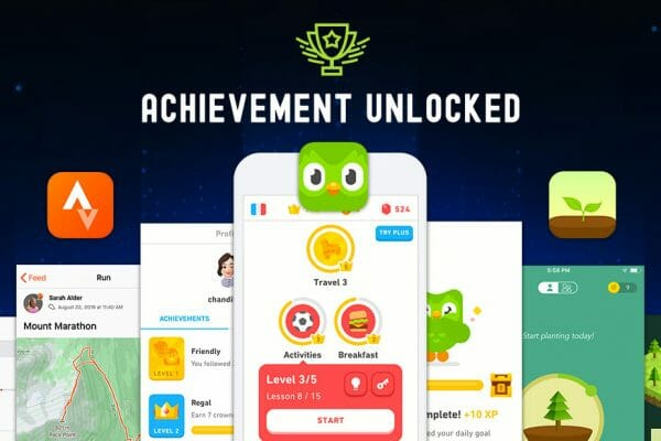 App Gamification