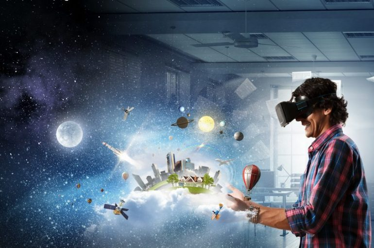 40 Latest Virtual Reality Stats and Facts for 2020 & Ahead