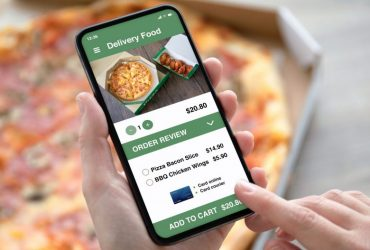 5 Essential Features Foodies Want to Have in a QSR App
